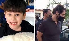 Caso Henry: babá narrou à mãe tortura que o menino sofreu, diz polícia