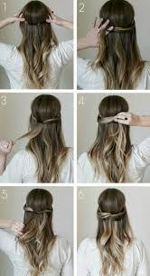 Tuto Coiffure Cheveux Mi Long Coupe De Cheveux Fins Mi Long Femme