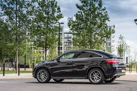 mercedes gle coupe gle coupe looks elegant from some angles