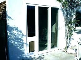 pet door for glass door patio door pet door patio door dog door sliding screen door