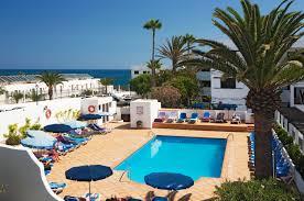 ... Apartment In Puerto Del Carmen   Costa Luz Block 5 Superior 2 Bed 2  Bath Apts ...