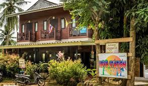 love station hostel updated 2019 s reviews ko pha ngan thailand tripadvisor
