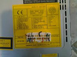 chevrolet optra radio wiring diagram wiring diagram 2004 chevy aveo new stereo will not power on 4qg49nf jpg
