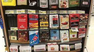 gift card deals cvs rite aid walgreens food lion