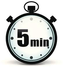 5 Mins Timer How To Make Stuff In 5 Mins Minecraft Blog