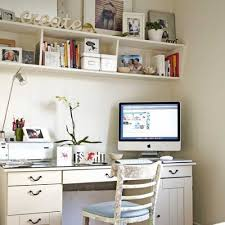 home office wall storage. A Cozy Corner With Hanging Shelving Unit And Desk Bunch Of Drawers Home Office Wall Storage