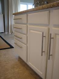 paint cabinets whitePainted White Oak Kitchen Cabinets  Write Teens