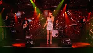 promo the chandeliers function band london