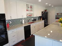 concrete countertops are the leading edge of the decorative concrete market and are making quite an impact in the kitchen and bath industries