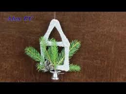 Fensterdeko Für Weihnachten Selbst Basteln Einfach Und Billig