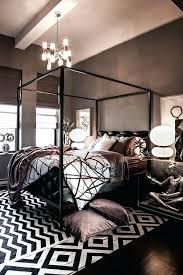 Schlafzimmer Schlafzimmer Schwarz Weiß Bemerkenswert On Innerhalb  Einrichtung 105 Ideen Zur 7 Schlafzimmer Schwarz Weiß