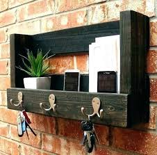 mail and key rack key rack for wall coat and key rack mail and key rack mail and key rack