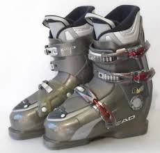 Ski Boot Size Chart 26 5 Details About Head Bys Ski Boots Size 8 5 Mondo 26 5 Used