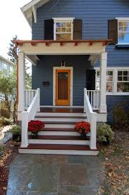 Awesome Small Front Porch Design Ideas (11)