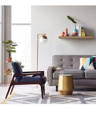 modern furniture table. Contemporary Furniture Midcentury Modern Living Room Shop The Look For Modern Furniture Table