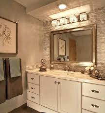 unusual bathroom lighting. Lovely White Bathroom Light Fixtures For Interesting Lighting Makeup Vanity With Lights Crystal Wall . Beautiful Unusual
