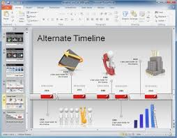 How To Make An Interactive Timeline In Powerpoint – Playitaway.me