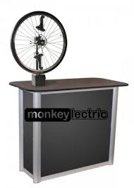 Bicycle Wheel Display Stand SM100 Wheel Display Stand Monkey Light Bike Lights 87