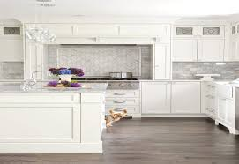 quartz countertops look like carrara marble white cabinets with carrera marble backsplash interior designs