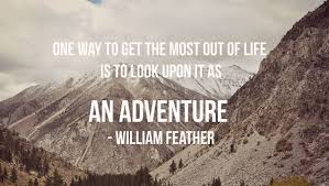 Love Adventure Quotes Cool 48 Incredibly Inspiring Adventure Quotes SayingImages