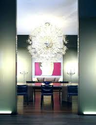 contemporary foyer chandeliers large entry