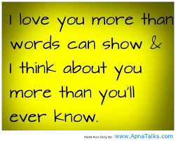 I Love You More Than Quotes Impressive I Love You More Than Life Quotes I Love You More Than Quotes Funny