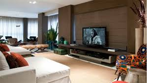Small Picture Beautiful Home Entertainment Design Ideas Interior Design Ideas