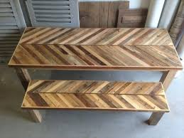 furniture cool wood tables diy best 25 pallet dining ideas on table palet and