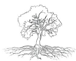 Tree House Coloring Pages Printable Free Apple Of A Trees Fall With