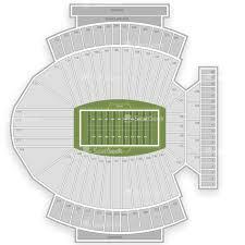 Kenan Stadium Seating Chart Seat Numbers North Seating Chart Footballupdate Co Kenan Memorial