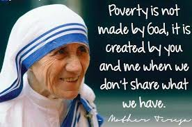 Mother Teresa's Quotes Gorgeous 48 Best Mother Teresa Quotes To Inspire You
