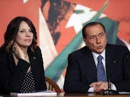 Elisabetta Gardini lascia Forza Italia: Non c'è dialogo, Berlusconi non  merita questo