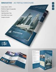 Corporate Brochure Template 24 Best Free And Premium Corporate Brochure Templates Free 11