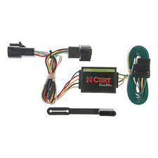 ford ranger towing hauling curt 55325 vehicle to trailer wiring harness for ford ranger mazda truck fits ford ranger