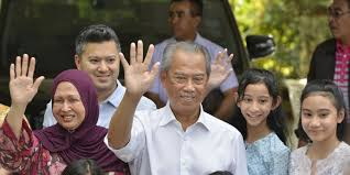 But that's why i'm here, dear reader. Malaysia S Mahathir Mohamad Out As Pm As Rival Muhyiddin Yassin Wins Power The New Indian Express