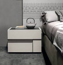 contemporary bedside tables. Perfect Contemporary Tomasella Hashtag Modern Bedside Cabinets  Many Colours Inside Contemporary Tables D
