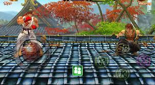 street fighter x tekken mobile mobile game basesystems