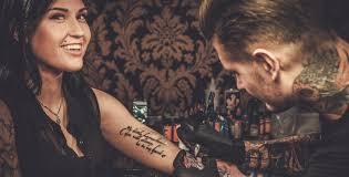 что нужно знать перед тем как ты решишь сделать тату