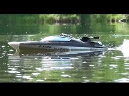 <b>Радиоуправляемая</b> лодка <b>Fei Lun</b> FT012 Brushless, rc toy - YouTube