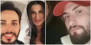 Tony Colombo,Tina Rispoli il figlio arrestato, lesioni sul ...