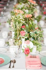 colorful garden themed bridal shower eric jamie photography glamour