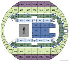 Cheap Von Braun Center Arena Tickets