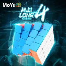 Online Shop <b>Magic</b> cube puzzle MoYu MeiLong 5x5x5 5 by 5 ...