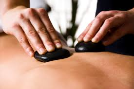 Image result for hot stone massage