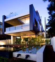 Small Picture modern zen house design 2014 Modern House