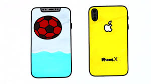 How To Draw Colorful Iphone X Ipx Art Coloring Pages For Kids