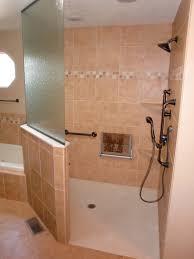 handicapped bathroom designs. Captivating Handicap Bathroom Designs With Interior Nice Brown Accessible Design Corner Shower Handicapped C
