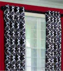grommet top curtains sewing projects at joann com