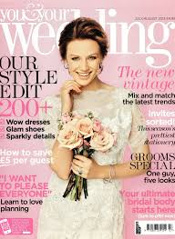Published Real Wedding Feature In Your Your Wedding Magazine Your Wedding Magazine