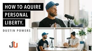 Dustin Powers | Ep 3 | Journey to Union Podcast - YouTube